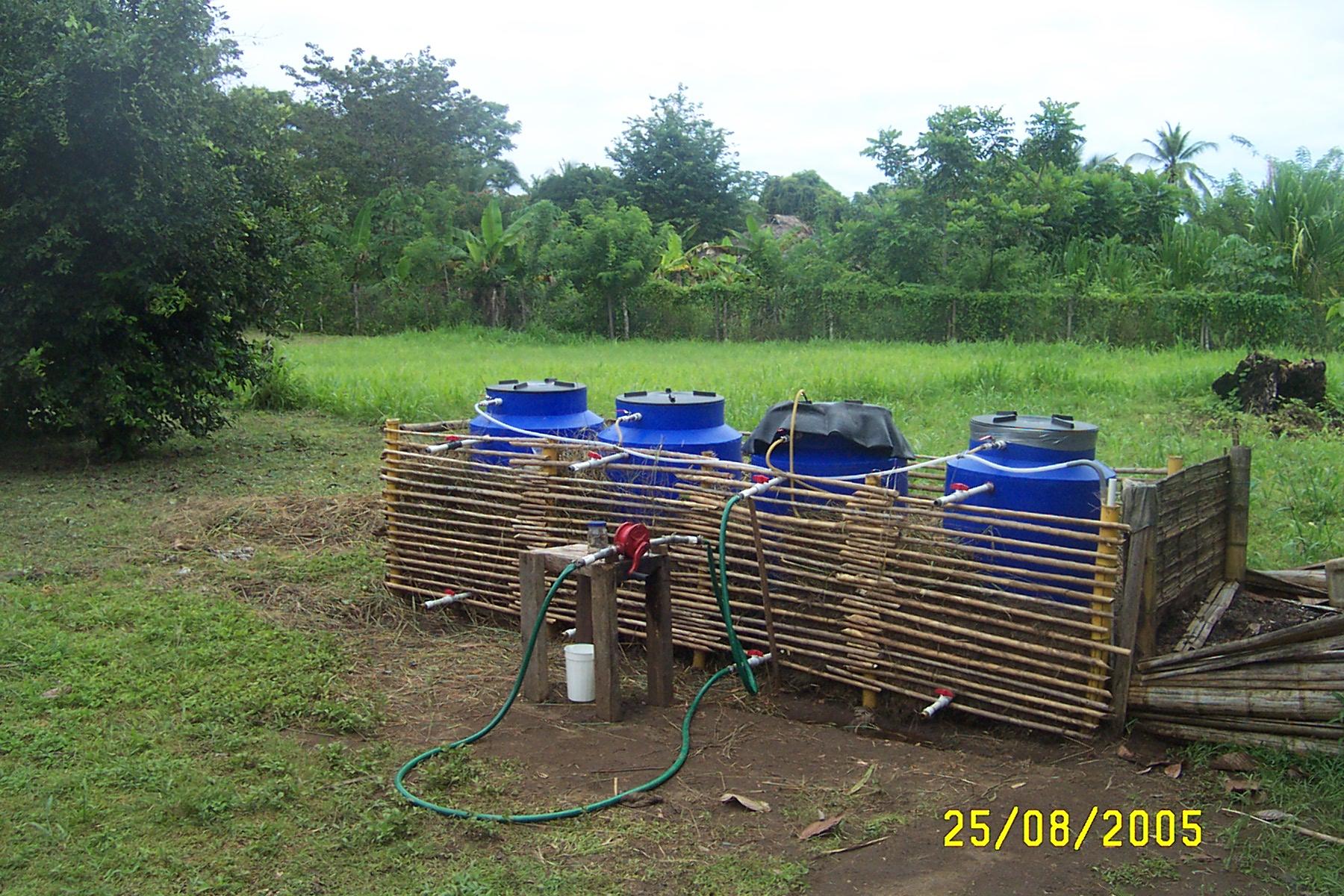 methane-tanks